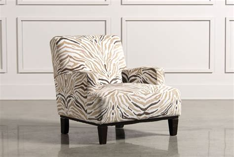 Brown Zebra Accent Chair — Tedx Decors  The Beautiful Of