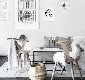 1000 idees a propos de canapes gris fonce sur pinterest With tapis champ de fleurs avec canapé d angle marron et blanc