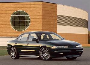 Oldsmobile Intrigue - Overview