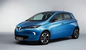 Renault Zoe Autonomie : mondial de paris 300 km d 39 autonomie r elle pour la renault zo une r alit d s aujourd 39 hui ~ Medecine-chirurgie-esthetiques.com Avis de Voitures