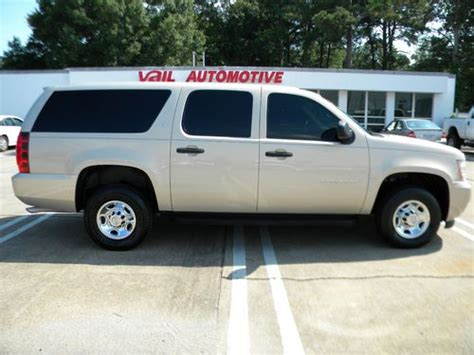 old car repair manuals 2007 chevrolet suburban 2500 security system purchase used 2007 chevrolet suburban 2500 4x4 ls in virginia in norfolk virginia united