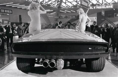 supercars lancia stratos