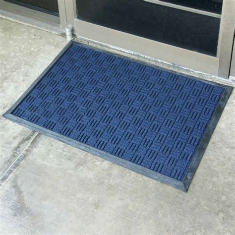 rubber backed rugs quot wellington quot rubber backed carpet mats