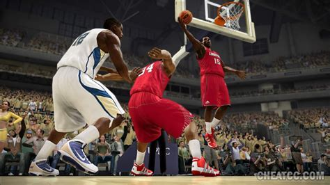 ncaa basketball  review  xbox