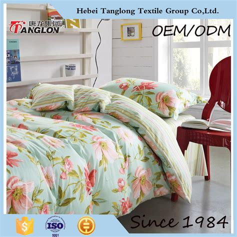 the most comfortable cartoon bed cover wholesale 3pcs