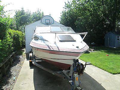 1988 Sunbird Corsair Boat by 1988 Sunbird Boats For Sale