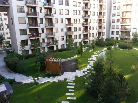 Garden Apartments Oakdale by Apartment With Garden At Corvin Promenade Flat Rent Budapest