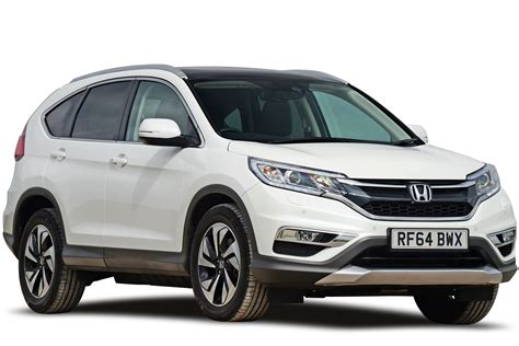 suv honda honda cr v suv owner reviews mpg problems reliability