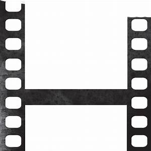 Film strip template by rink05 on deviantart for Film strip picture template