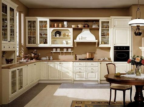 Old Country Kitchen Ideas-google Search