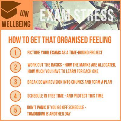 exam stress student minds  uks student mental