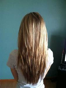 Long Hair Choppy Layers Hair Pinterest 2017 | Hair styles ...
