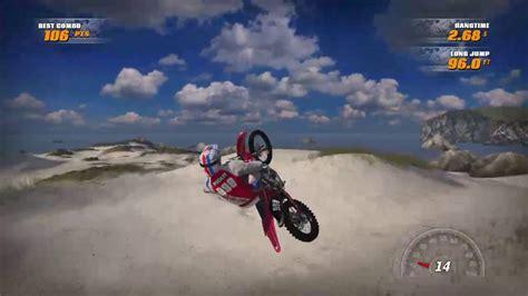 Best Dirt Bike Game