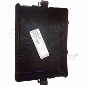 12162365  Relay Box Cover