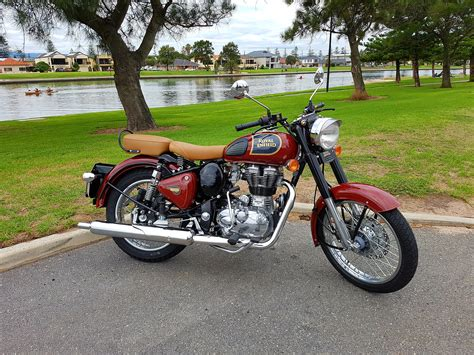Royal Enfield Classic 350 Photo by File Royal Enfield Classic 350 2017 Model Year Jpg