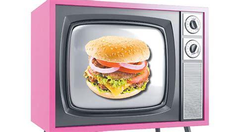 tv cuisine the tv advert food challenge