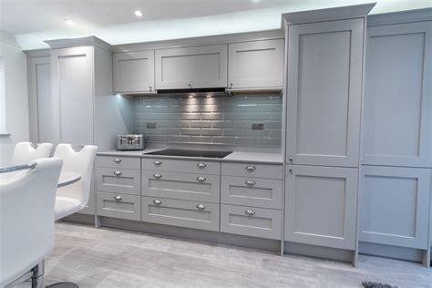 grey tiles for kitchen grey kitchens are taking rock and co granite ltd 4093