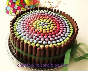 Faire Un Gateau D Anniversaire : anniversaire24 faire un beau gateau d anniversaire ~ Carolinahurricanesstore.com Idées de Décoration