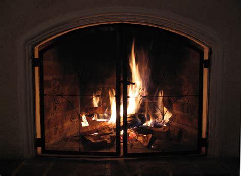 fireplace photos gas log vs wood fireplaces