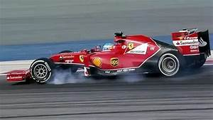 How Does Abs Work In F1 Cars When The Tyres Have No Tread