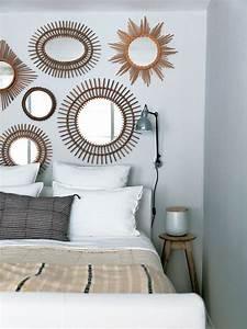 Deco Murale Vintage : howne blog tendance deco miroir vintage accumulation deco ~ Melissatoandfro.com Idées de Décoration