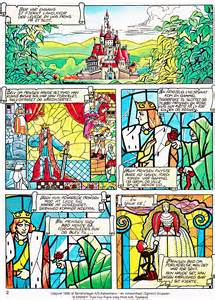 Disney Beauty and the Beast Comic Book