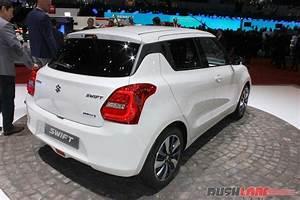 Suzuki Swift Hybride : suzuki swift 1 2 hybrid top 4wd allgrip youdrive nola ~ Gottalentnigeria.com Avis de Voitures