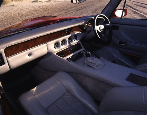 Tvr V8 S S Series