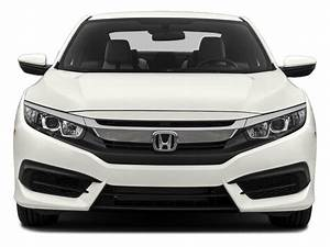 New 2018 Honda Civic Coupe Lx Manual Msrp Prices