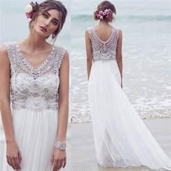 bohemian wedding dress cheap cbell maternity wedding dresses 2015 plus size modest bohemian chiffon v neck
