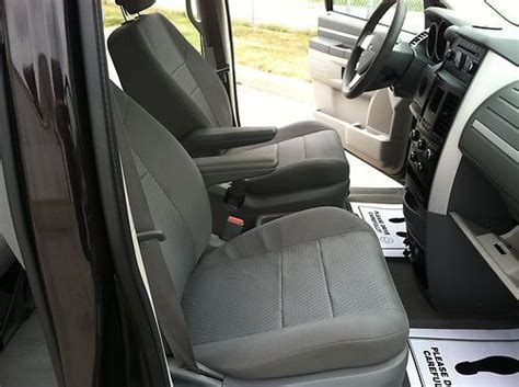 Vehicles With Stow And Go Seating by Sell Used Stow N Go Seating Rear A C Alloy Wheels 2nd Row