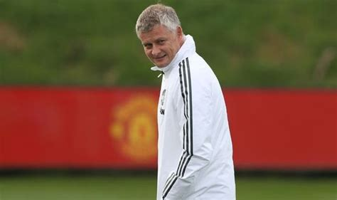 Man Utd team news: Squad in full for West Brom clash as ...