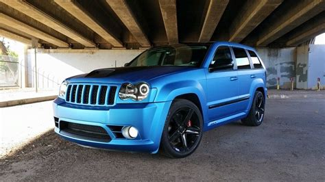 jeep grand cherokee vinyl wrap jeep grand cherokee srt8 vinyl wrap apex customs yelp