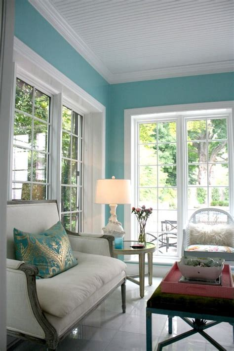 Living Room Color Schemes With Turquoise by Using Colors To Create Mood In A Room Teal Aqua