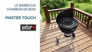 Charbon De Bois Weber : barbecue charbon de bois master touch weber 681349 ~ Melissatoandfro.com Idées de Décoration