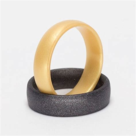 Saferingz The Original  Ee  Sili Ne Ee   Rubber  Ee  Wedding Ee   Ring In