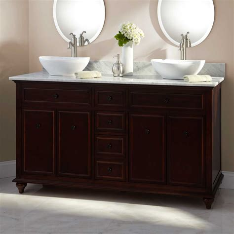 """60"""" Weiss Walnut Double Vessel Sink Vanity. Ikea Small Living Room Chairs. How Much To Paint Living Room. Live Chat Rooms. Twerk Living Room. Set Of Living Room Furniture. 3 Piece Living Room Furniture Set. Home Office In Living Room. Living Room Colour Themes"""