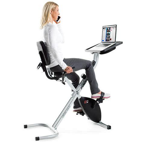 Proform Desk Cycle Exercise Bike Proform