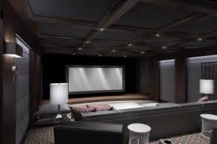 home theatre interiors ct home theater contemporary home theater other metro by clark gaynor interiors