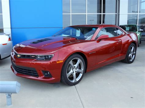 2014 Chevy Camaro Ss 6.2l V8 Start Up, Tour And Review