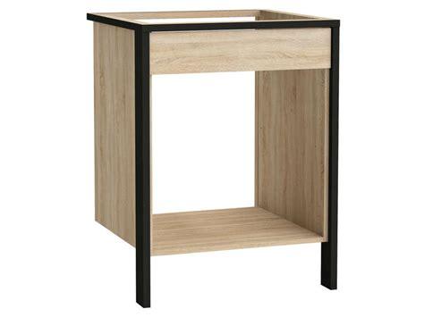 tabouret cuisine alinea meuble pour plaque de cuisson pas cher cuisine en image