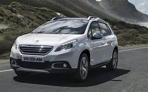 Ce Plus Peugeot : essai peugeot 2008 1 2 e vti 82 etg5 active 2014 l 39 automobile magazine ~ Medecine-chirurgie-esthetiques.com Avis de Voitures
