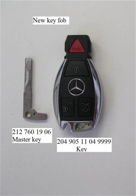 The dealer i bought it from (a mercedes place in pa) offered to pay for it, which my 'oo mk4 key fob hasn't had the battery changed ever, that i know of. Mercedes-Benz C-Class Questions - How to open door with a dead battery - CarGurus