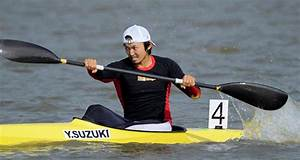 Japanese Kayaker Spikes Rival U0026 39 S Drink With Steroids  Gets Eight Year Ban