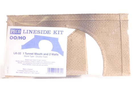 hattons co uk peco products lk 32 ln01 tunnel