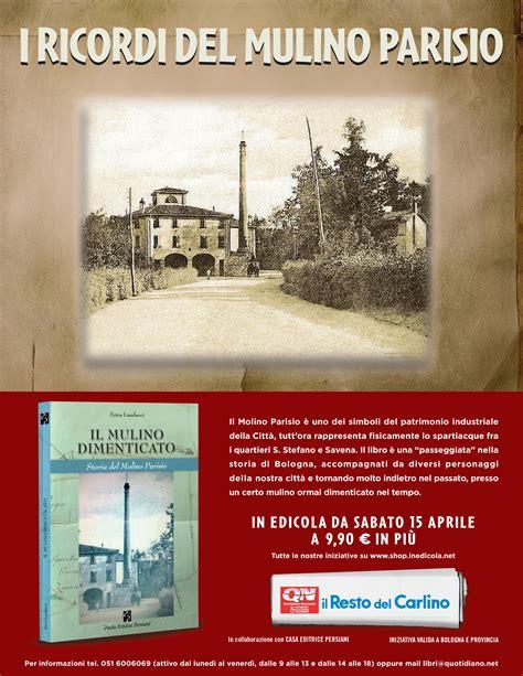 Casa Editrice Persiani casa editrice persiani bologna