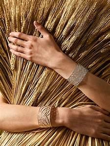 les blés de chanel wheat inspired jewelry