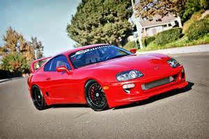 1998 Toyota Supra Twin Turbo