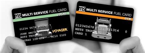 Is a fleet card right for your small business? Is Your Fleet One to Have These Five Common Needs?