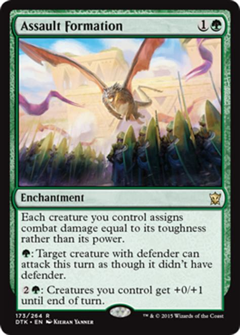 mtg green defender deck dragons of tarkir release notes magic the gathering